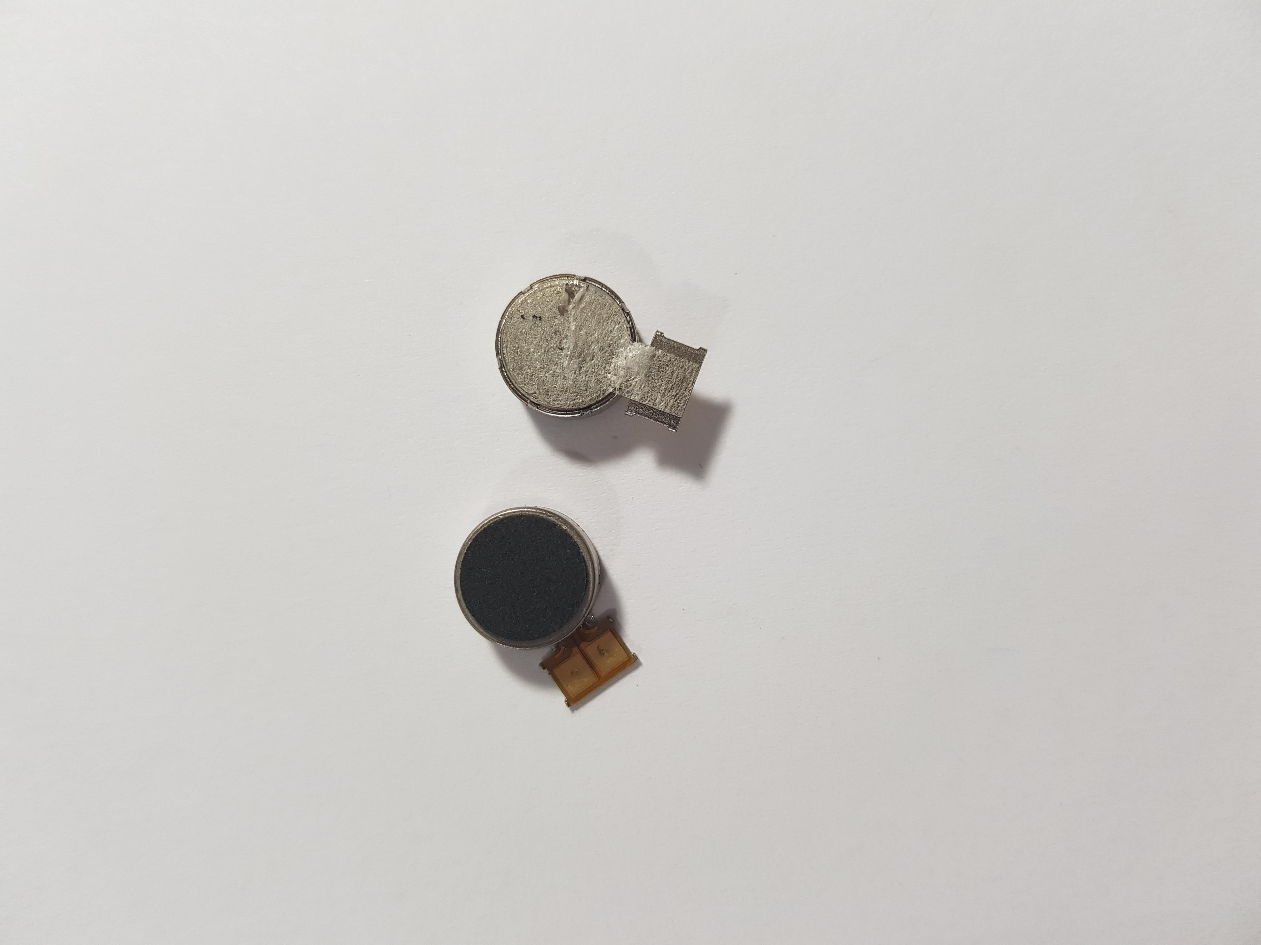 Vibrator samsung j5 2016 j510f swap original 0