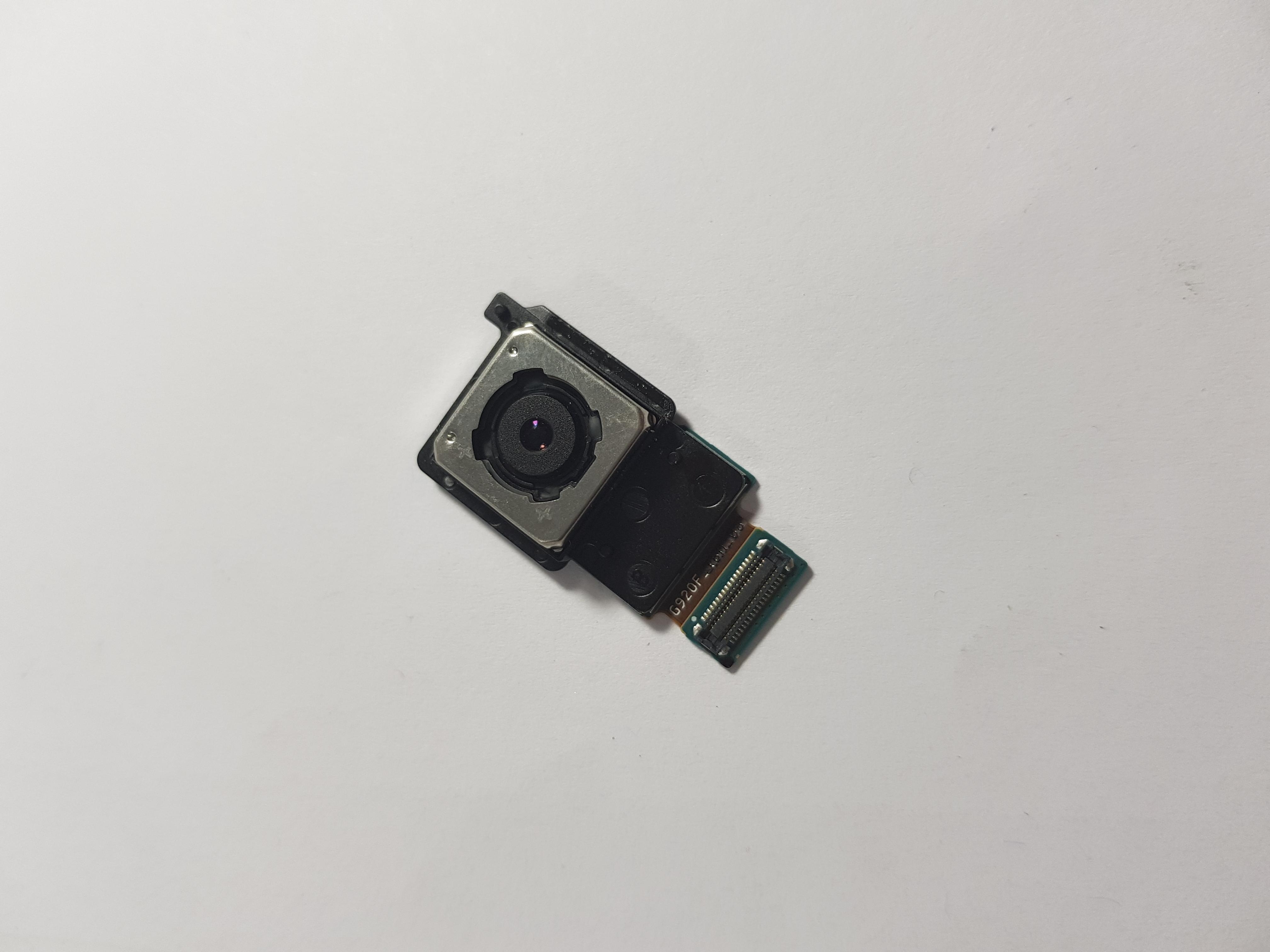 Camera foto principala samsung s6 g920 s6 edge g925 swap originala 0